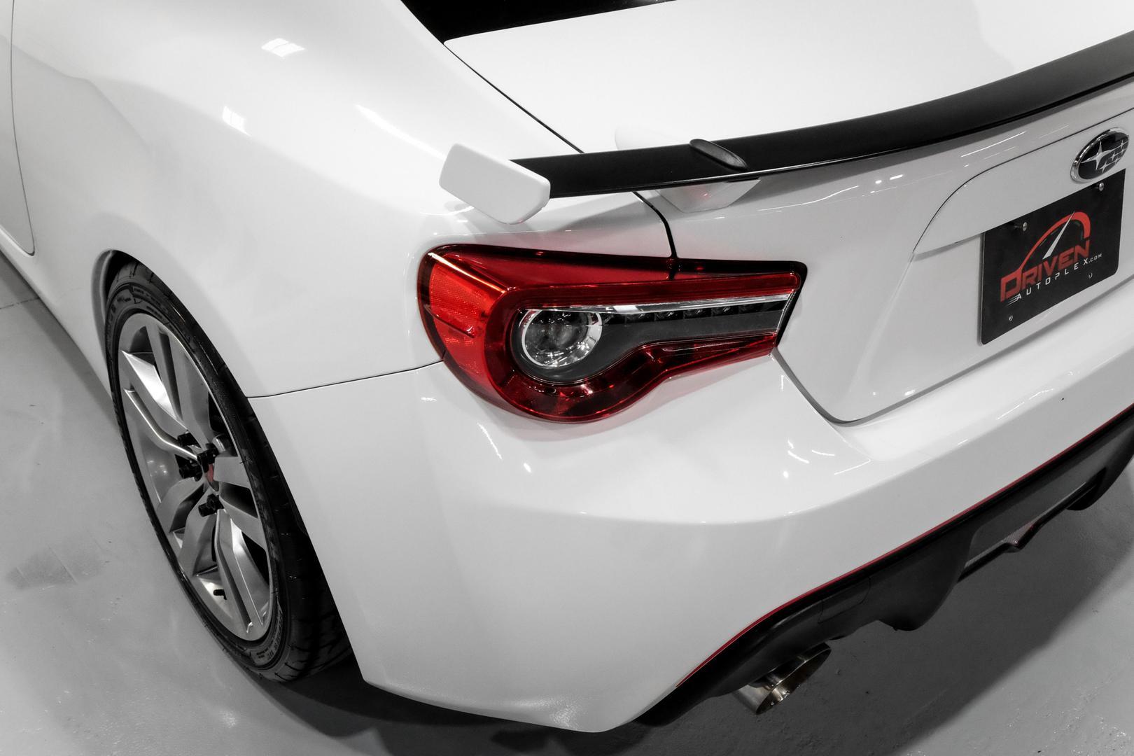 USED SUBARU BRZ 2020 for sale in Dallas, TX   Driven ...