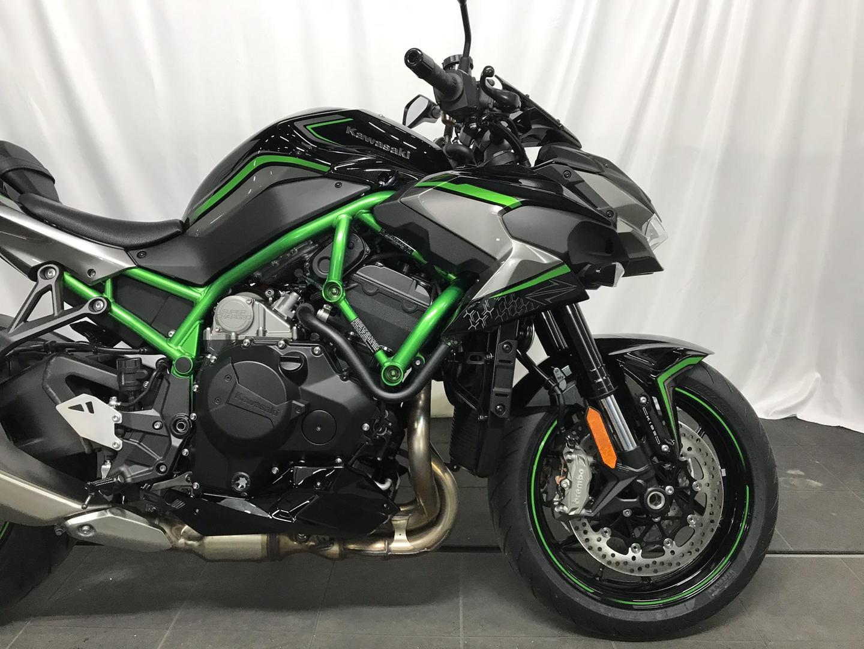 Kawasaki ZH2 2020 khi nào bán chính thức? Dự kiến đầu