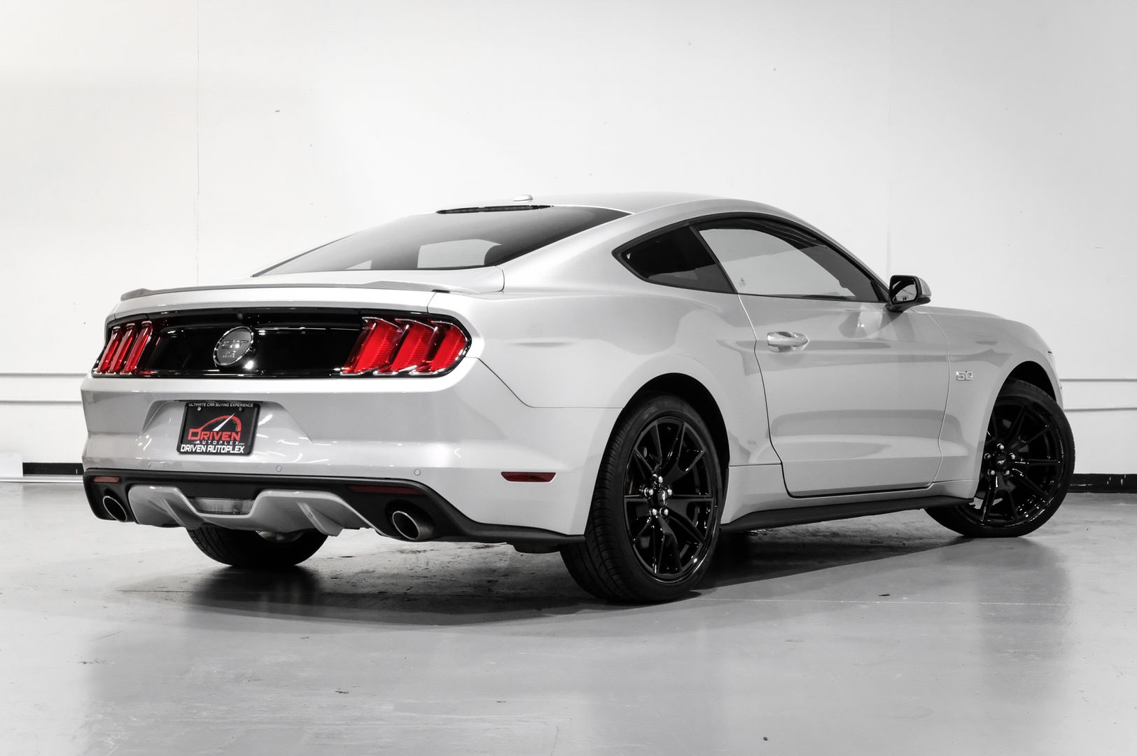 2015 Mustang Gt For Sale Dallas