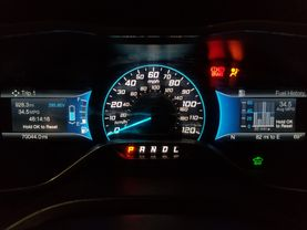 2015 Ford C-max Hybrid - Image 14