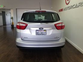 2015 Ford C-max Hybrid - Image 5