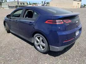 2013 Chevrolet Volt - Image 2