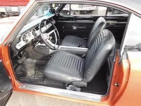1969 Plymouth Barracuda - Image 8