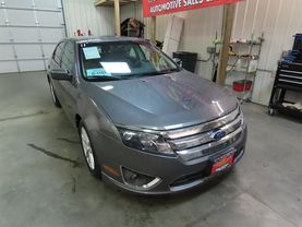 2011 Ford Fusion - Image 2