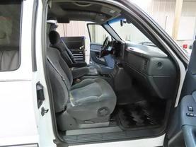 2000 Chevrolet Silverado 2500 Hd Extended Cab - Image 11