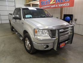 2006 Ford F150 Supercrew Cab - Image 2