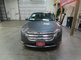 2011 Ford Fusion - Image 7