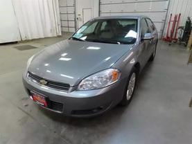 2007 Chevrolet Impala - Image 6