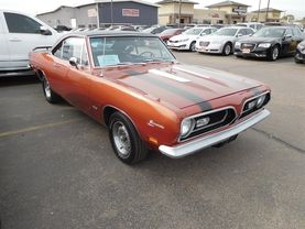 1969 Plymouth Barracuda - Image 4