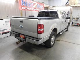 2006 Ford F150 Supercrew Cab - Image 3