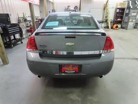 2007 Chevrolet Impala - Image 4