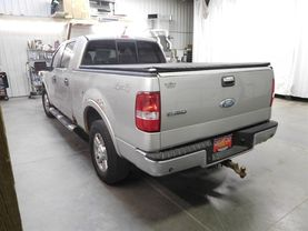 2006 Ford F150 Supercrew Cab - Image 5