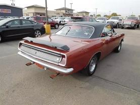 1969 Plymouth Barracuda - Image 5