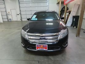 2010 Ford Fusion - Image 7