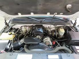 2000 Chevrolet Silverado 2500 Hd Extended Cab - Image 10