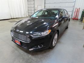 2015 Ford Fusion - Image 6