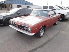 1969 Plymouth Barracuda - Image 2