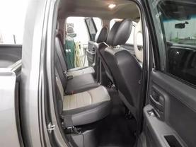 2011 Ram 1500 Quad Cab - Image 11