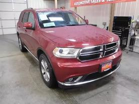 2014 Dodge Durango - Image 2