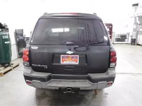 2006 Chevrolet Trailblazer - Image 4