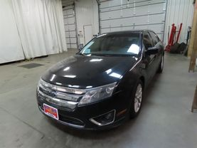 2010 Ford Fusion - Image 6