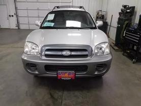 2005 Hyundai Santa Fe - Image 7
