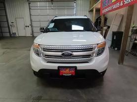 2011 Ford Explorer - Image 7