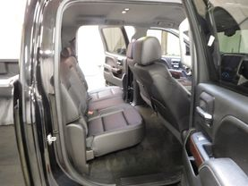 2017 Gmc Sierra 1500 Crew Cab - Image 11