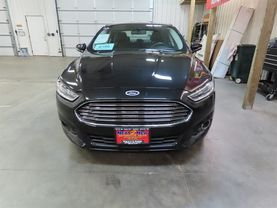 2015 Ford Fusion - Image 7