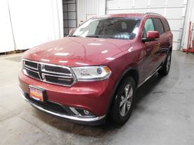 2014 Dodge Durango - Image 6