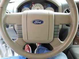 2006 Ford F150 Supercrew Cab - Image 20