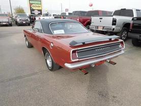 1969 Plymouth Barracuda - Image 7