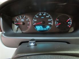 2007 Chevrolet Impala - Image 21