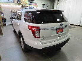 2011 Ford Explorer - Image 5