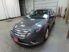 2011 Ford Fusion - Image 6