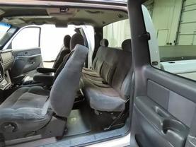 2000 Chevrolet Silverado 2500 Hd Extended Cab - Image 15