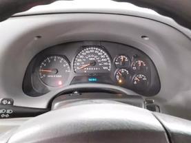 2006 Chevrolet Trailblazer - Image 18
