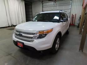 2011 Ford Explorer - Image 6