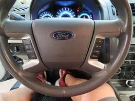 2011 Ford Fusion - Image 22