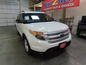2011 Ford Explorer - Image 2