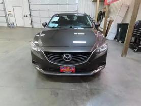 2017 Mazda Mazda6 - Image 7
