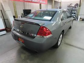 2007 Chevrolet Impala - Image 3