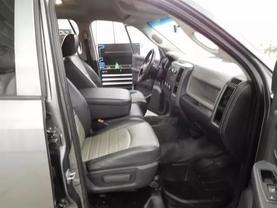 2011 Ram 1500 Quad Cab - Image 10