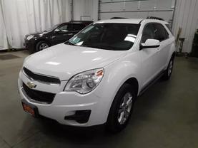 2013 Chevrolet Equinox - Image 6