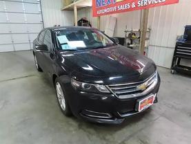 2017 Chevrolet Impala - Image 2