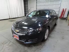 2017 Chevrolet Impala - Image 6