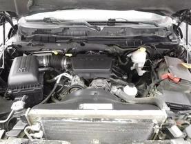 2011 Ram 1500 Quad Cab - Image 9