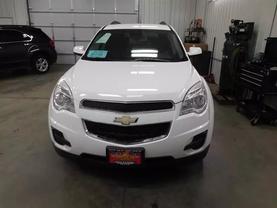 2013 Chevrolet Equinox - Image 7