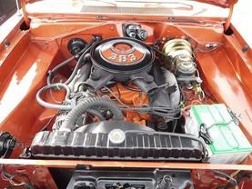 1969 Plymouth Barracuda - Image 13