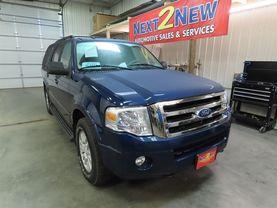 2011 Ford Expedition El - Image 2